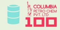 Columbia Petro 100--кинематическая вязкость 90-102