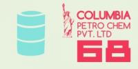 Columbia Petro 68--кинематическая вязкость 65 - 78