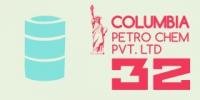Columbia Petro 32--кинематическая вязкость 28 - 33